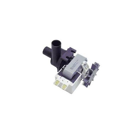 POMPE VIDANGE DX 100W 0.13HP 230V 50HZ ENTREE 24MM - TIQ1324
