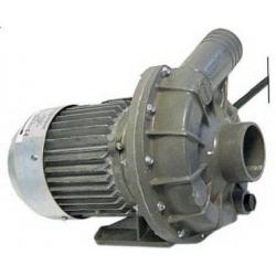 ELECTROPOMPE TRIPHASE 0.75HP 230/400V 50HZ ENTREE 63MM SORTI