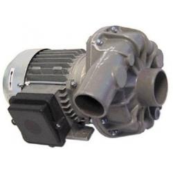 ELECTROPOMPE 1.5HP 230/400V