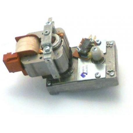 MOTOREDUCTEUR SAECO BITRON 97480 85W 230-240V 50HZ 7.3T/M - FRQ8662