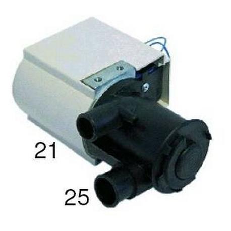 POMPE 100W H-21 230V/50HZ - TIQ1458