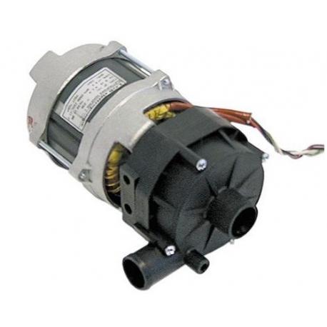 ELECTROPOMPE LGB ZF131SX 200W 0.27HP 230V 50HZ 1.1A - TIQ1454