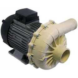 ELECTROPOMPE TRIPHASE SX 1470W 2HP 230/380V 50HZ 5.8/3.4A