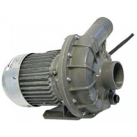 TIQ1479-MOTEUR 550WZANUSSI 0.75HP