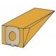 SACS ASPIRATEUR PAR 5 PIECES ROWENTA MODELE SLIM LINE - RRI305