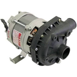 ELECTROPOMPE C3100 UNIVERBAR 1HP 400V 50HZ ENTREE