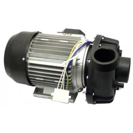 ELECTROPOMPE TRIPHASE SX 1470W 2HP 230/400V 50HZ 5.8/3.4A - TIQ1472