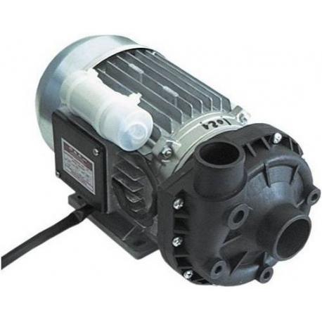 POMPE 0.75KW 230V/50HZ GAUCHE - TIQ1412
