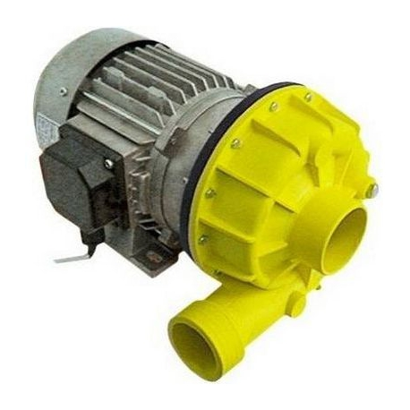 ELECTROPOMPE 2HP 230/400V 50HZ ENTREE 63MM SORTIE 63MM - TIQ1414