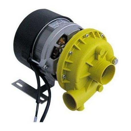 POMPE 0.37KW 230V/50HZ GAUCHE - TIQ1425