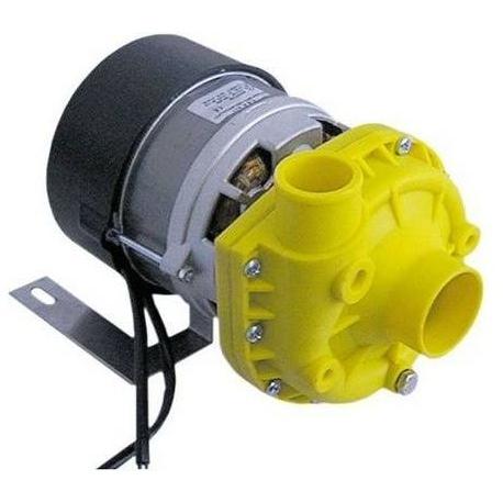 ELECTROPOMPE 0.75HP 230V 50HZ ENTREE 50MM SORTIE 40MM - TIQ1427