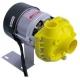 TIQ1428-POMPE 0.75KW 400V/50HZ TRIPHASE