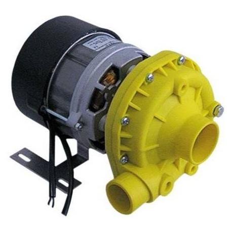 ELECTROPOMPE SX 550W 0.75HP 230V 50HZ 4A ENTREE 50MM  - TIQ1429
