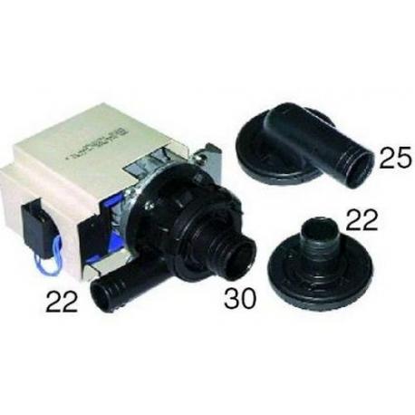 POMPE A LESSIVE 230V/50HZ - TIQ1431