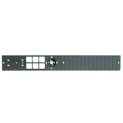 PANNEAU DE COMMANDE F45-80 ABS 600 L:592MM L:75MM ORIGINE