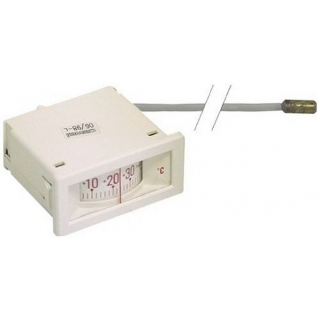 THERMOMETRE -40ø/+40ø 58X24MM - TIQ3863