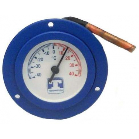 THERMOMETRE -40ø/+40øC 60MM - TIQ3876