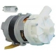 ELECTROPOMPE FIR 2212.1506SX 0.10HP 220/240V 50HZ 1.1A - UQ306