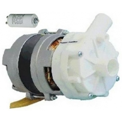 ELECTROPOMPE FIR 2212.1506SX 0.10HP 220/240V 50HZ 1.1A