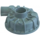COUVERCLE POMPE TS-43 0.25HP ORIGINE MACH - UQ307