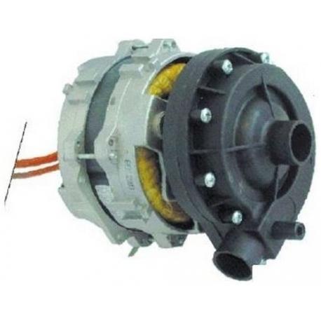 ELECTROPOMPE FIR 4333SX 190W 0.25HP 220/240V 50HZ 1.5A - UQ315