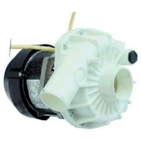 ELECTROPOMPE FIR 4293 1HP 230V 50HZ ENTREE 63MM SORTIE 53MM - UQ317