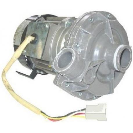 ELECTROPOMPE 0.5HP 220V 30/30 - UQ323