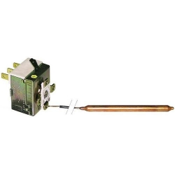 THERMOSTAT 250V 16A 56°C CAPILAIRE 1500MM