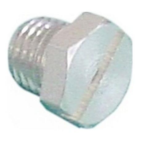 GICLEUR RINCAGE GS14/15 INOX Ø6 - WQ715