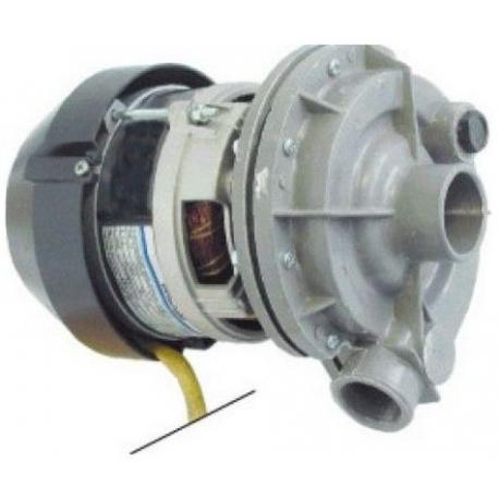 MOTEUR 1HP COMPLET GS8 MODER - WQ846