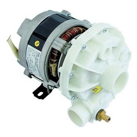 ELECTROPOMPE 0.75HP 230V 50HZ THIRODE BONNET RANCILIO MEIKO - ENQ107
