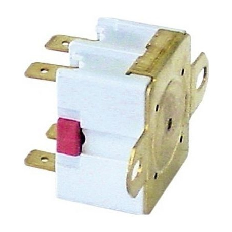 THERMOSTAT DE SECURITE 250V AC 16A - FYQ103