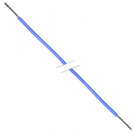 CABLE CUIVRE 1.5MMý -60 + 180°PAR 25MT ISOLATION EN SILICONE - TIQ3130