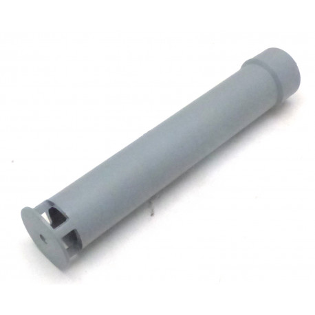 TROP-PLEIN N750-N750PS L:177-165MM ØEXT:30MM PLASTIQUE GRIS - FVYQ8185