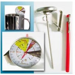 THERMOMETRE CAFE LAIT CAPPUCCINO AVEC CLIP í45MM TMINI 50°C - IQ741