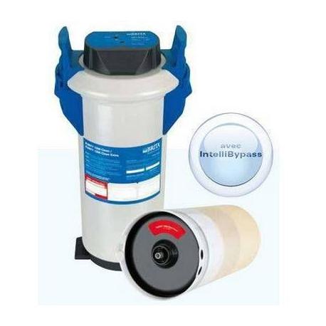 PURITY BRITA CLEAN 1200 COMPLET AVEC KIT PREMIUM - IQ0614