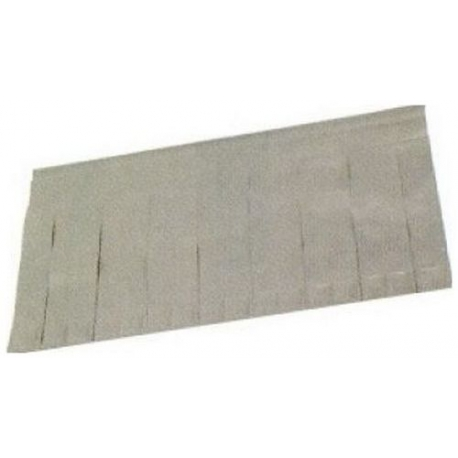RIDEAU PROTECTION 750X480MM - ITQ6561