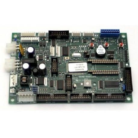PLATINE CPU COMBI SNACK MASTER SLAVE    SAECO ORIGINE SAECO - FRQ8690