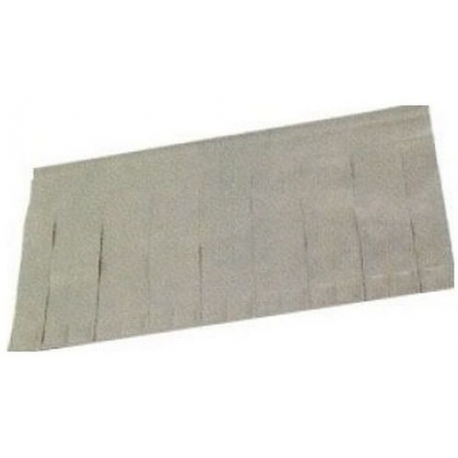 RIDEAU PROTECTION 620X100MM - ITQ6519