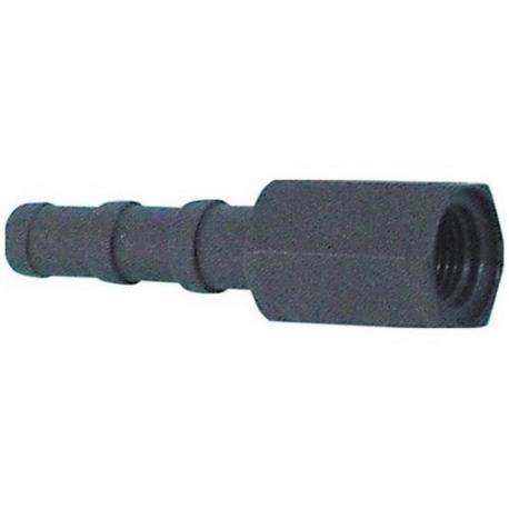 RACCORD DOSEUR 1/8 TUBE 6/8MM - ITQ395