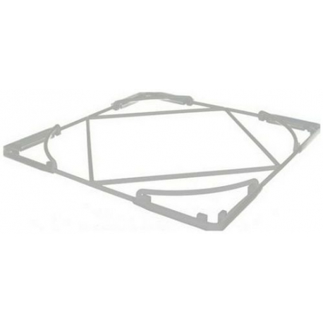 SUPPORT PANIER 350X350 í360MM ORIGINE - JQ5581