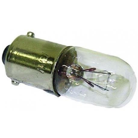 LAMPE 24V BA9S ORIGINE - MNQ602