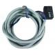 MICRO-RUPTEUR MAGNETIQUE CABLE L1700MM 230V 1A - MNQ622