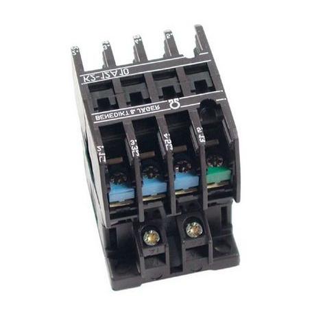 CONTACTEUR K2-12A10 230V - MNQ39