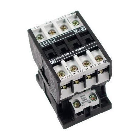 CONTACTEUR K310A01 230V 25A - MNQ34