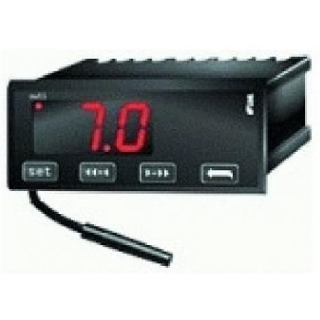 REGULATEUR LAE LTR5 ELECTRONIQUE SONDE NTC FOURNIE 230V - TIQ63708