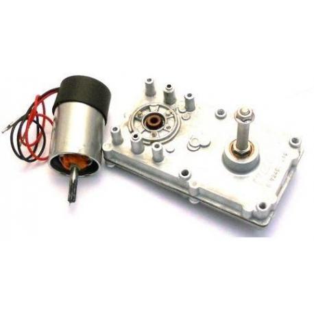 MOTOREDUCTEUR MODELE 509 24V CC 5T/M ORIGINE ASTORIA - NFQ63888557