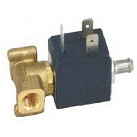 ELECTROVANNE CEME 1/8 3VOIES 4W 230V 50HZ í2.7MM  - IQN6021