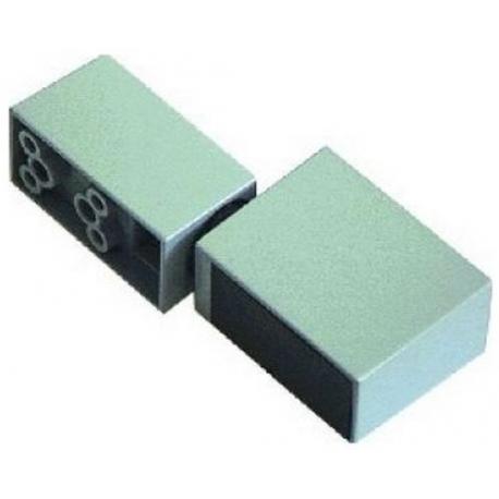 CHARNIERE 147.5X64X35MM ORIGIN - TIQ4982
