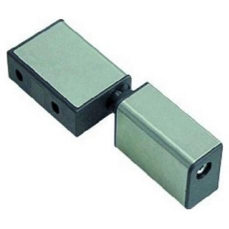 CHARNIERE 162X61X30/53MM AVEC - TIQ4996
